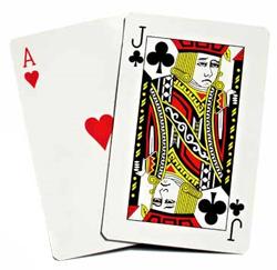 blackjack taktik
